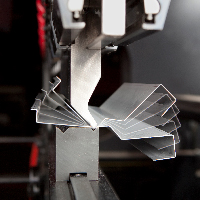 Sheet Metal Fabricating